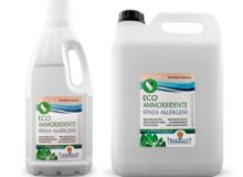 Ammorbidente profumato anallergico: migliora la stiratura del tuo bucato