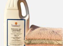 Detersivo per lavatrice: il bucato senza allergeni