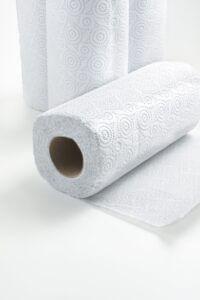 carta ecologica per pulire casa