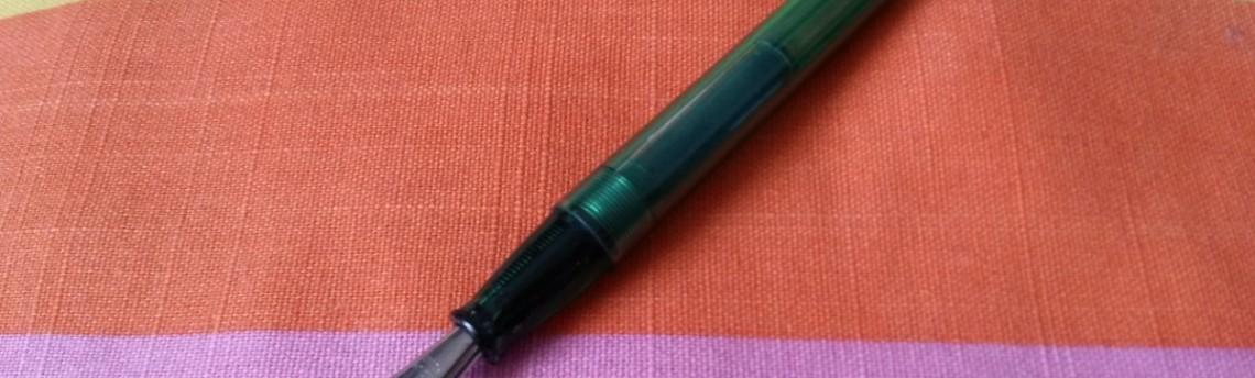 Come smacchiare l'inchiostro