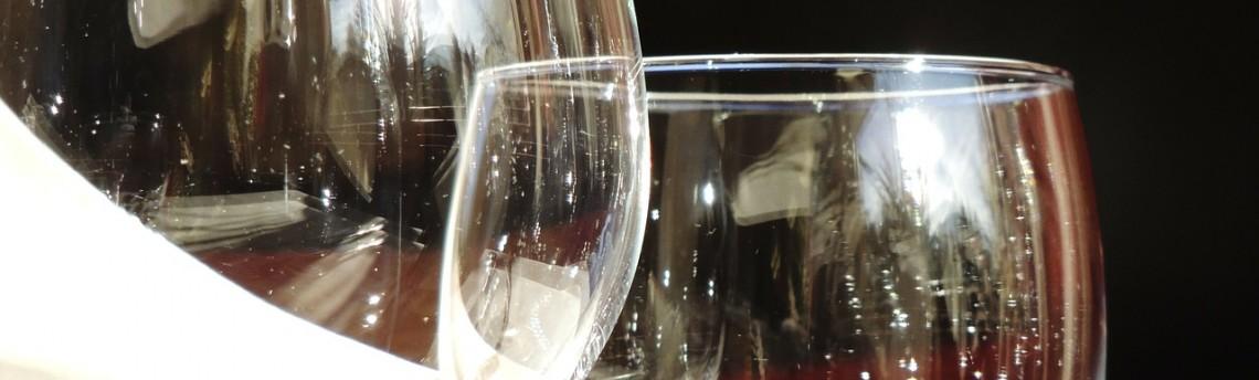 Feste natalizie: posate e bicchieri lucenti… ecologicamente