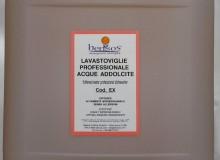 Lavastoviglie Professionale per Acque Addolcite
