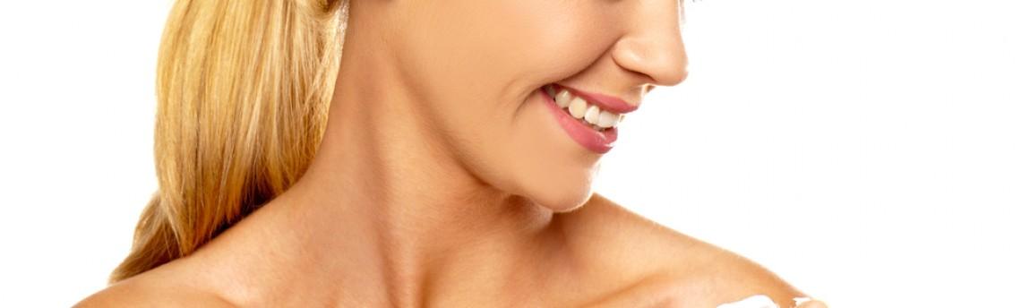 Una pelle del corpo morbida ed elastica è possibile!