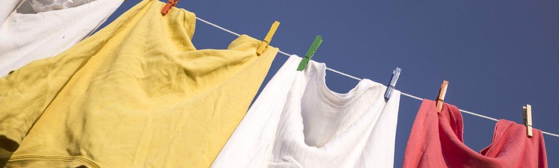Detersivi per il bucato? Che cosa c'è e cosa non c'è in un lavabiancheria ecologico