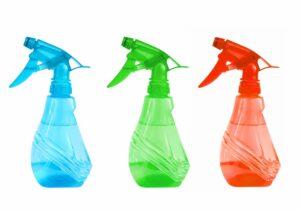 Prodotti personalizzati di detergenza