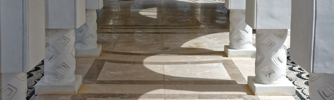 Quali prodotti vanno usati sul marmo