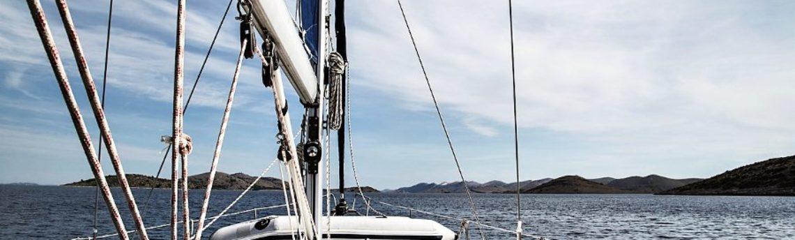 Pulire la barca senza inquinare