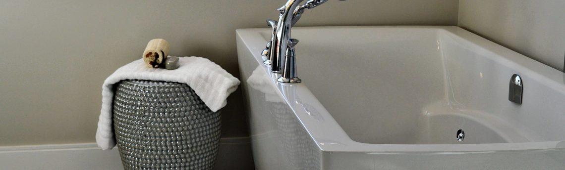 Come pulire la vasca idromassaggio in modo ecologico