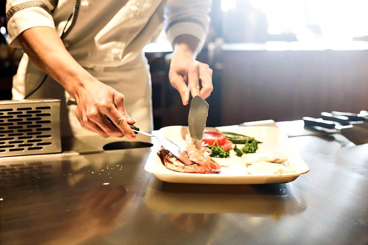 ristorazione e haccp - - Procedure Haccp Cuisine