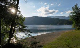 La tutela delle acque dei laghi