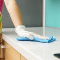Pulire ecologicamente la cucina