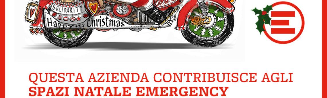 Bensos per Emergency
