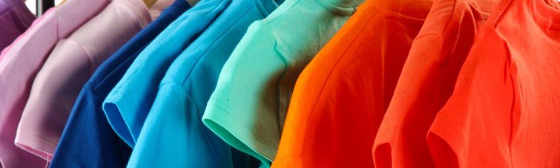 Come rendere più sicuri gli indumenti appena acquistati