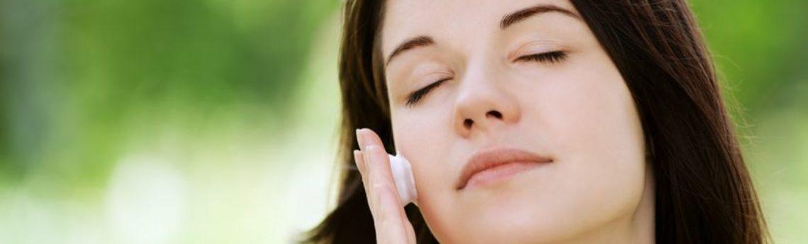 Una guida sulla scelta delle creme ecologiche per il viso