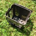 Pulire i cestini per la raccolta dell'umido