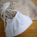 Sanificazione di mascherine lavabili e foulard da Coronavirus