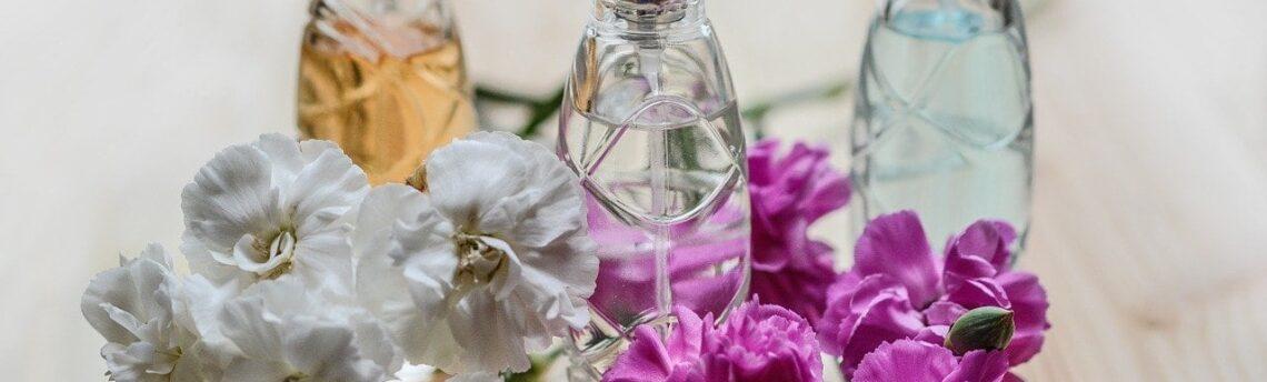 Detersivi profumati? Uno sguardo ad alcuni componenti comuni dei profumi