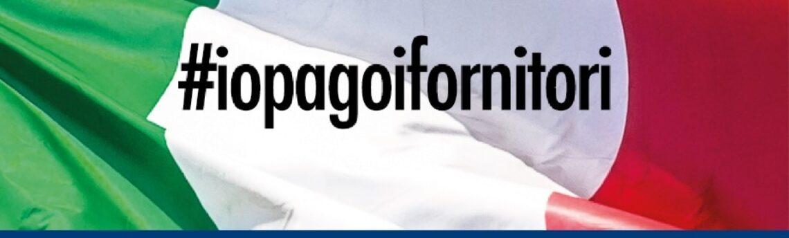 Bensos aderisce all'iniziativa #iopagoifornitori