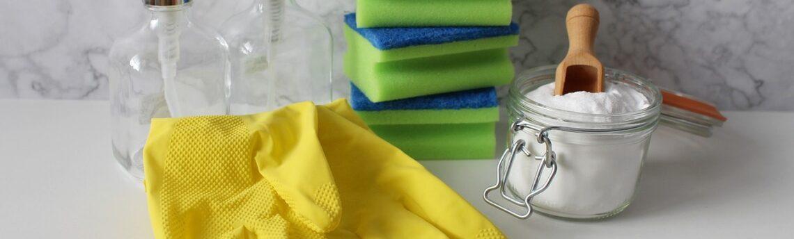 Una guida alla scelta dei prodotti per la pulizia delle superfici